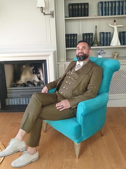 Karim EL OUAHI