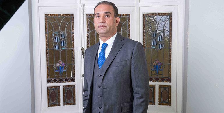 Maître El Ouahi Karim